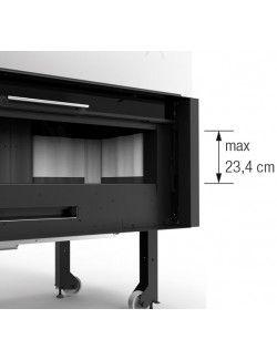 Monoblocco 1300 Piano Crystal