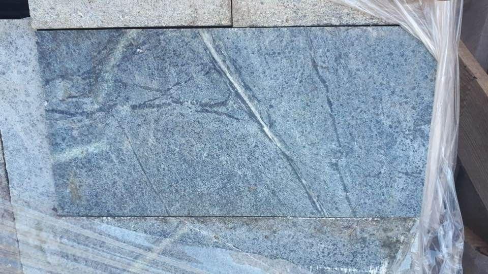 Piedra esteatita